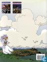 Comics - Tombelaine - Het ontwaken van de draak