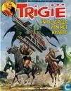 Comic Books - Trigan Empire, The - In de greep van het kwaad