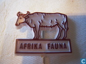 Afrika fauna (buffalo)