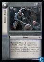 Elendil's Valor