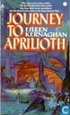 Boeken - Kernaghan, Eileen - Journey to Aprilioth