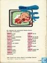 Comic Books - Popeye - Popeye en de verliefde olifant
