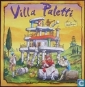 Spellen - Villa Paletti - Villa Paletti
