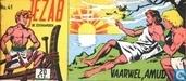 Bandes dessinées - Jezab - Vaarwel Amud