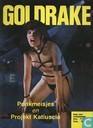 Comic Books - Goldrake - Punkmeisjes