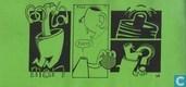Comics - Spock en Spocky stripblad (Illustrierte) - Nummer  2