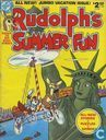 Rudolph the Red-Nosed Reindeer: Rudolph's Summer Fun