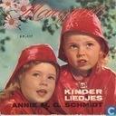 Kinderliedjes Annie M.G. Schmidt