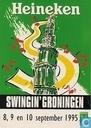 B000711 - Heineken - Swingin' Groningen