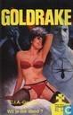 Bandes dessinées - Goldrake - C.I.A.-gevaar!