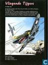 Comic Books - Vliegende Tijgers - Rode ster
