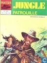 Bandes dessinées - Pantser - Jungle patrouille