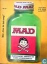 Bandes dessinées - Mad - 1e series (revue) (néerlandais) - Nummer  31