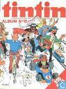 Tintin recueil No 17