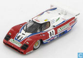 WM P85 (P86?) - Peugeot