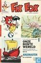 Strips - Fix en Fox (tijdschrift) - 1964 nummer  19