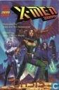 X-Men 2099: Oasis