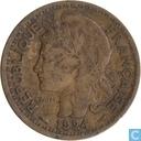 Togo 1 Franc 1924