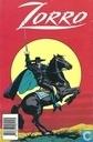 Bandes dessinées - Zorro - Broedertwisten