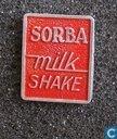 Sorba Milkshake [rood]