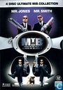 Men in Black + Men in Black II