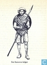 Boeken - Poortvliet, Rien - De kruistochten