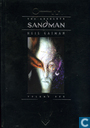 Bandes dessinées - Sandman, The [Gaiman] - Absolute Sandman, Volume 1