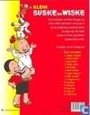 Strips - Junior Suske en Wiske - Zomerkriebels
