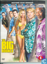 DVD / Vidéo / Blu-ray - DVD - The Big Bounce