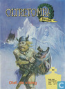 Comic Books - Oltretomba - Olaf, de viking
