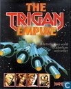 Comic Books - Trigan Empire, The - The Trigan Empire - A Fantastic Space World of Adventure and Conflict