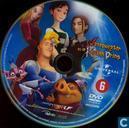DVD / Video / Blu-ray - DVD - Assepoester en de keukenprins