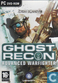 Tom Clancys Ghost Recon: Advanced Warfighter