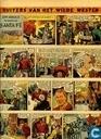 Bandes dessinées - Arend (magazine) - Jaargang 6 nummer 21
