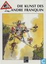 Die Kunst des André Franquin