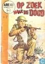 Comics - Arend stripserie - Op zoek naar de dood