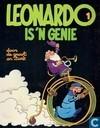 Leonardo is 'n genie