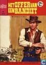 Bandes dessinées - Lasso - Het offer van een bandiet