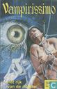 Comic Books - Vampirissimo - Het rijk van de adelaar