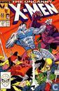 The Uncanny X-Men 231