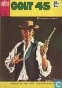 Bandes dessinées - Lasso - Colt 45