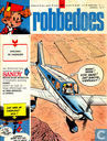 Comic Books - Robbedoes (magazine) - Robbedoes 1821