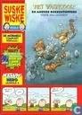 Bandes dessinées - Suske en Wiske weekblad (tijdschrift) - 2000 nummer  46