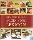 Dumonts kleine Sauzen- & Dips lexicon