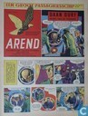Comic Books - Arend (tijdschrift) - Jaargang 4 nummer 29