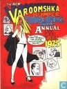 The Varoomshka bumper colouring book annual