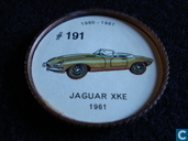 Divers - Jello - Jaguar-E-Type