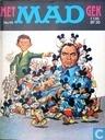 Bandes dessinées - Mad - 1e series (revue) (néerlandais) - Nummer  49