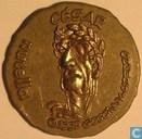 Nutella 1995 Caesar