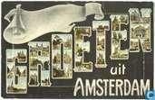 Groeten uit Amsterdam